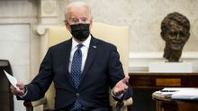 Biden sets lofty goal on climate change that Republicans say will kill jobs
