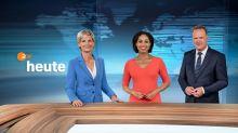 """Mit """"Erklär-Kompetenz"""": ZDF gibt Nachrichten-Sendungen ein neues Design"""