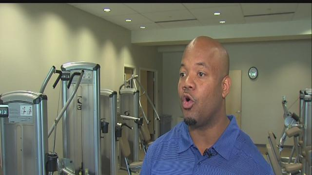 Colts, IU Health team up for online health challenges