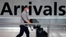 Quarantine: Tory revolt grows over self-isolation plan for travellers