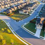 Mortgage rates hit another all-time low as home buyers rush to secure cheap financing