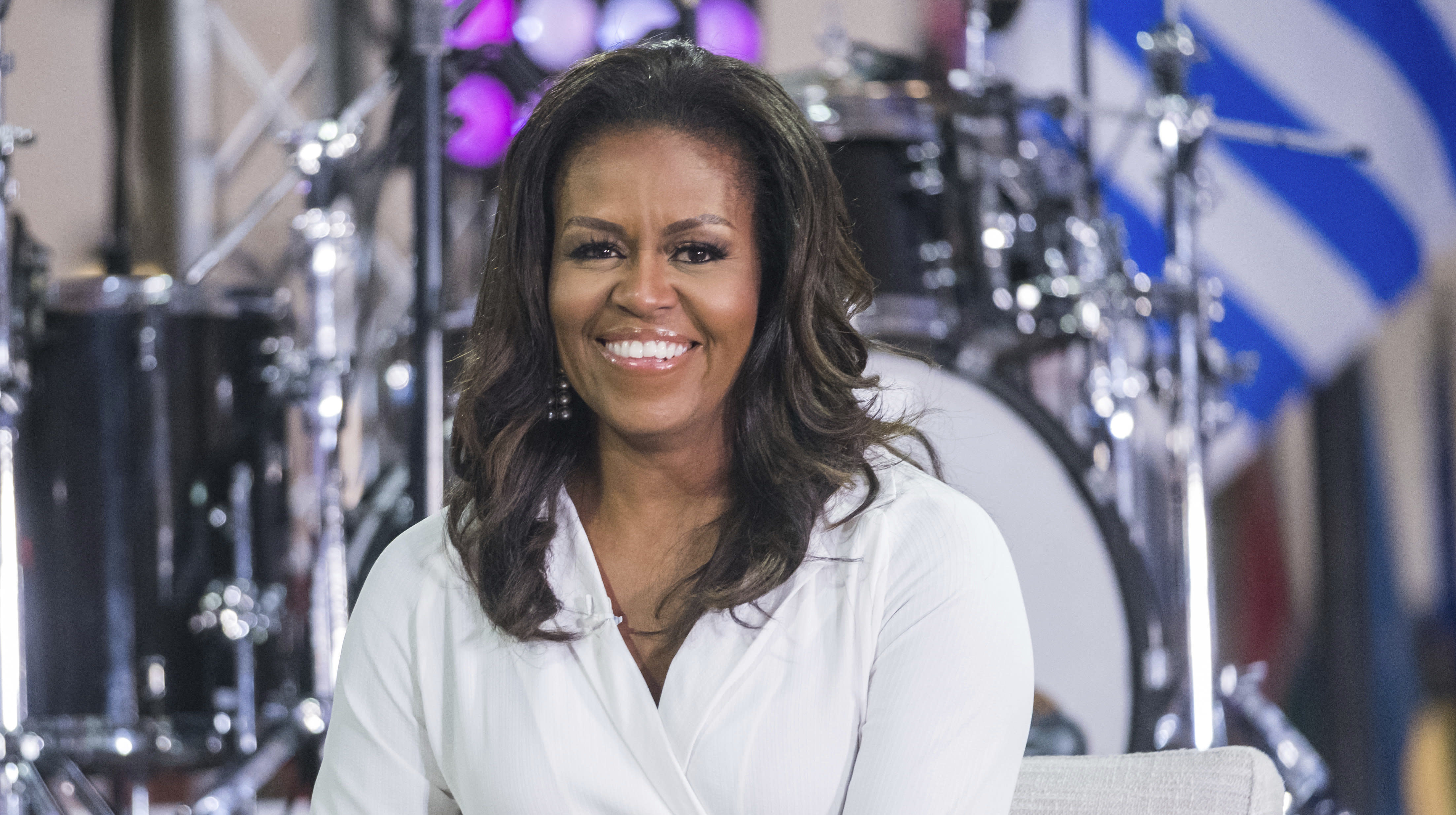 Michelle Obama Is Challenging People To Start Voting Squads As Midterms Near