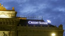 Credit Suisse settles U.S. shareholder lawsuit over debt writedowns, disclosures