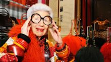 97-year-old woman proves age is just a number after signing top modelling contract