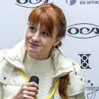 Accused Russian Spy Maria Butina Has Reached Plea Deal, Court Filing Suggests