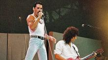 Queen Biopic 'Bohemian Rhapsody' 'Is Finally Happening,' Band Confirms