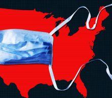 Coronavirus May Explode in U.S. Overnight Just Like in Italy