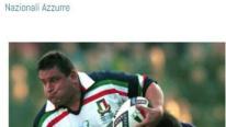 E' morto per covid Massimo Cuttitta, ex azzurro del rugby aveva 54 anni
