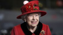 Queen's Platinum Jubilee plans revealed – including a party at the palace