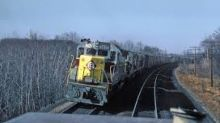 Buy 5 Railroad Operators With Strong Growth Potential