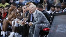 Xavier-Cincinnati rivalry ignites anew as Mack, Cronin trade barbs after postgame incident