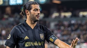 Reigning MLS MVP will sit out league's return