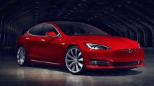 Tesla News: Why TSLA Stock Is Tumbling Today