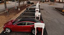 Could Tesla Eventually 'Amazon' Gasoline Carmakers?