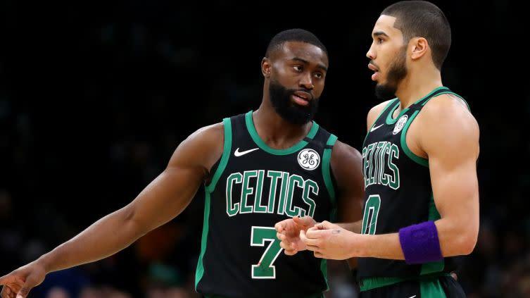 2020 Nba Playoffs Celtics Vs Raptors Schedule For Second Round Series