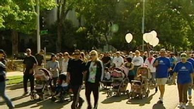 Thousands Expected at March For Babies