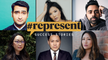 Kumail Nanjiani, Lulu Wang, Hasan Minhaj, More Get Candid About Success, Failure — and Abs — in Hollywood