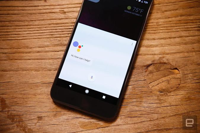 Google's 'Memory' feature could turn Assistant into an Android organizer
