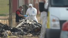 Five dead as French reconnaissance plane crashes in Malta