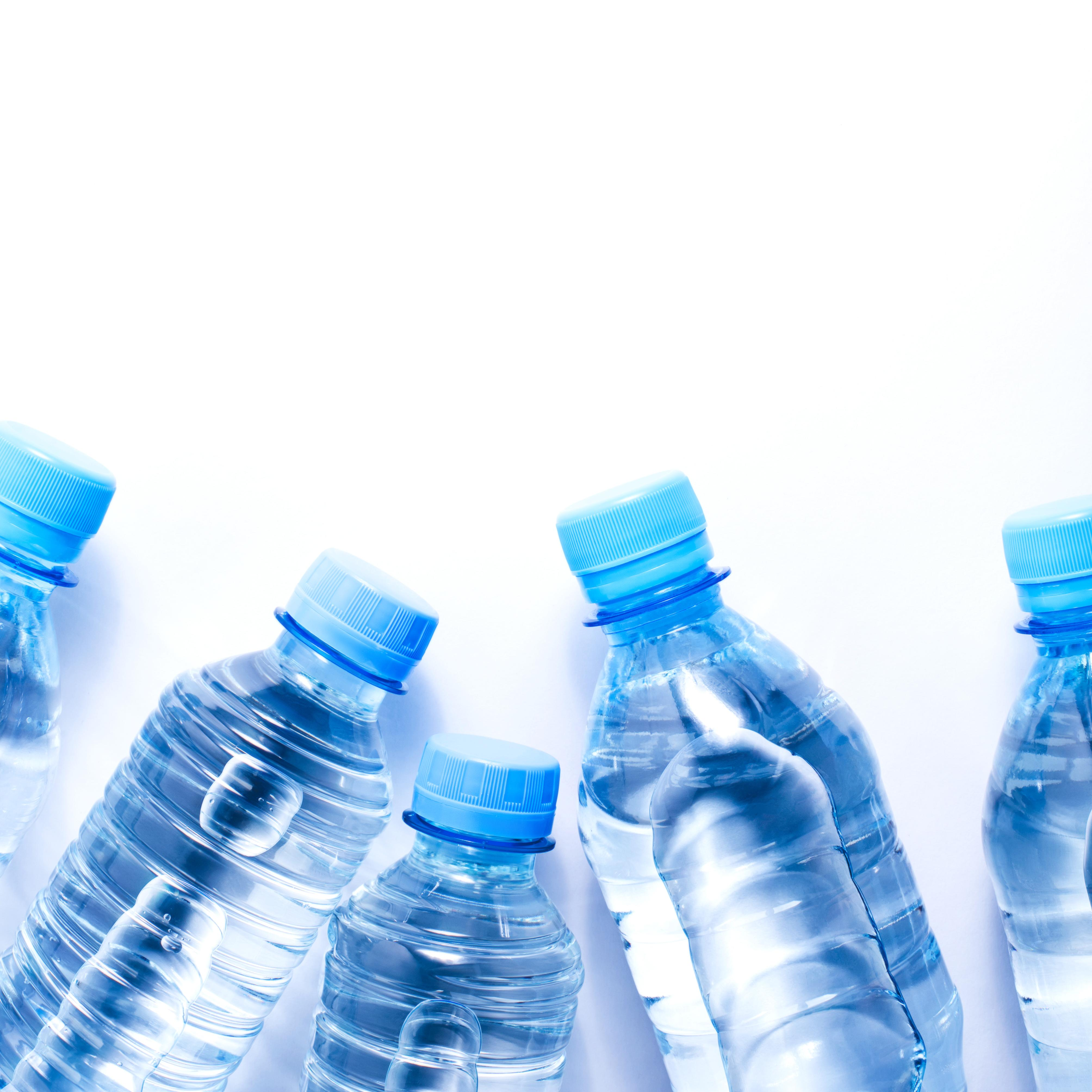High levels of arsenic found in bottled water sold at Walmart, Target, and  Whole Foods, study says