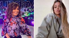 Lisa Wilkinson blasts Khloe Kardashian for using her photo 'with no credit'