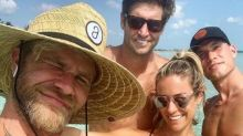 Kristin Cavallari and family face backlash over self isolation 'spring break' holiday in the Bahamas