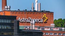 Why A Biopharma Buying Spree May Target AstraZeneca, Bristol