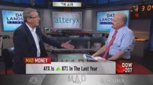 Alteryx CEO: We're driving growth by engaging those 'locked out' of the analystics process