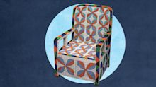 These Modern Chairs Are a New Take on Insanely Intricate Traditional Yoruba Chairs