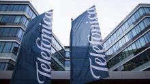 Telefónica Deutschland reduce el dividendo a 0,17 por acción por el 2019