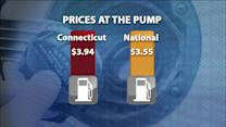 Gas Prices On The Decline