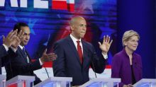 Sarah Silverman, Meghan McCain and other celebrities react to Democratic debate