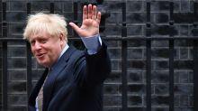 UK and EU set for crunch talks