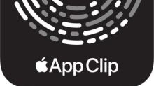 Touchless World by RRD™ Offers Production and Distribution for Apple App Clip Codes