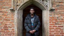 Encouragés par le rappeur Stormzy, de plus en plus d'étudiants noirs entrent à Cambridge