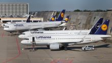 Lufthansa to cut a fifth of leadership jobs in restructuring