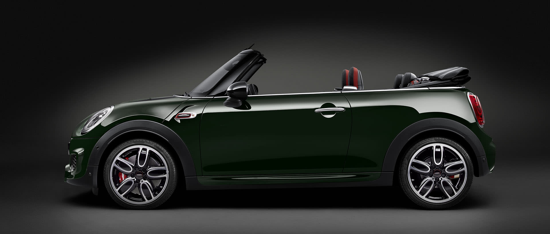 Mini Launches Cooper Clubman All4 And John Cooper Works