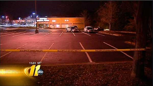 Raleigh fatal shooting suspect remains hospitalized