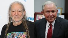 Willie Nelson Thinks Attorney General Jeff Sessions Should Try Pot and Heroin