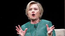 Clinton Says Russian Disinformation, GOP Voter Suppression 'Likely' Cost Her Wisconsin