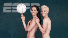 Megan Rapinoe and Sue Bird make history on ESPN's Body Issue — but they're not the only LGBTQ icons to do so