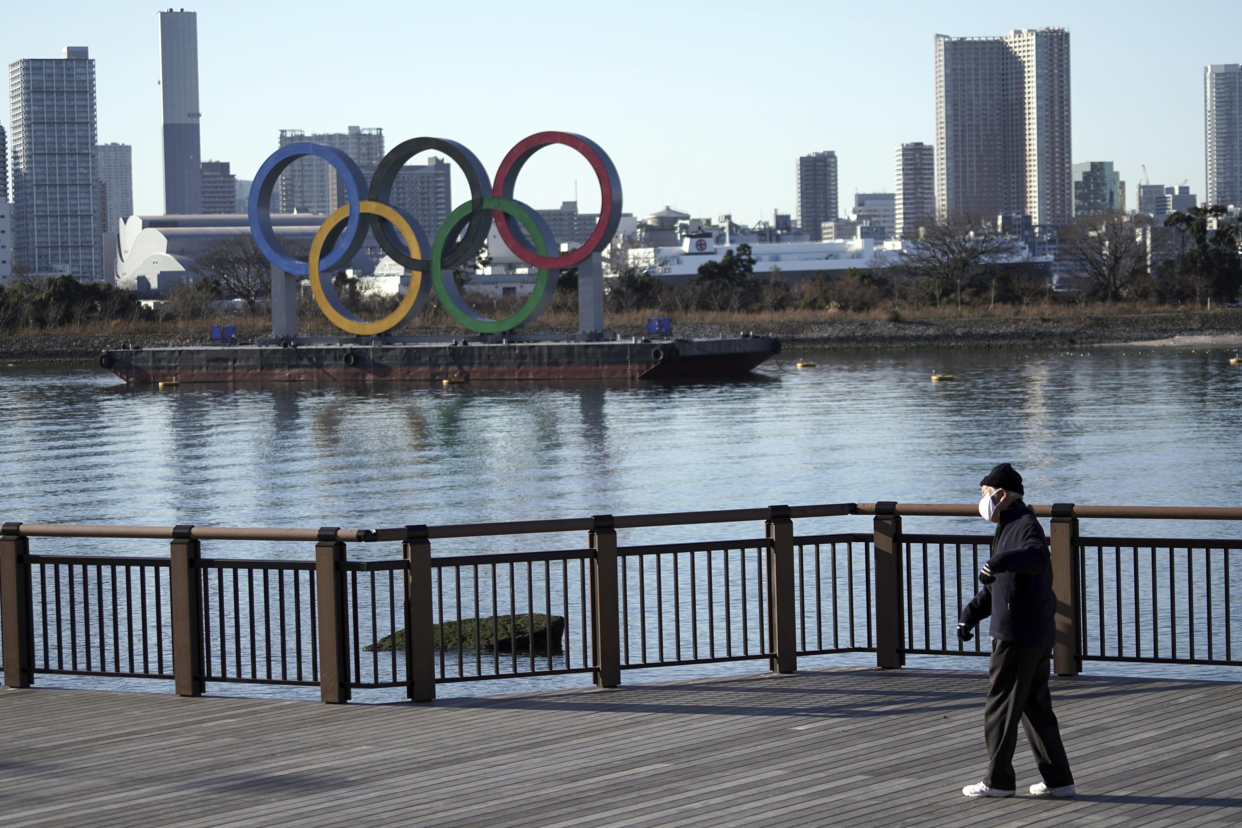 是否取消奧運 倫敦組委會副主席估只剩1個月決定