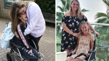 'Awful' treatment of wheelchair user at theme park slammed