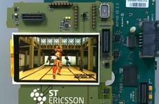 ST-Ericsson's U8500 brings dual-core 1.2GHz ARM Cortex-A9 to the Android world