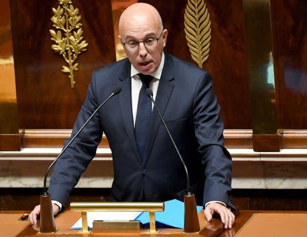 La fin de la mission d'information sur le Covid-19 insurge les oppositions à l'Assemblée nationale