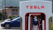 Tesla 重組架構,辭退 9% 員工