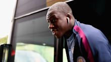 Mendy hoping to follow successful City season with World Cup triumph