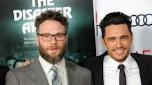 Seth Rogen has no plans to work with James Franco again after sexual misconduct allegations