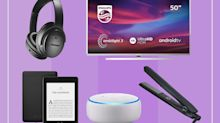 Amazon Black Friday 2020: Best deals on Nintendo Switch, Apple AirPods, Echo Dot and more