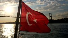 Turkish official sees Ankara unswayed over EU sanctions on Eastern Mediterranean